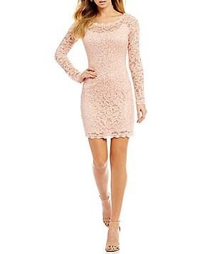 Pink Juniors\' Party & Homecoming Dresses | Dillards