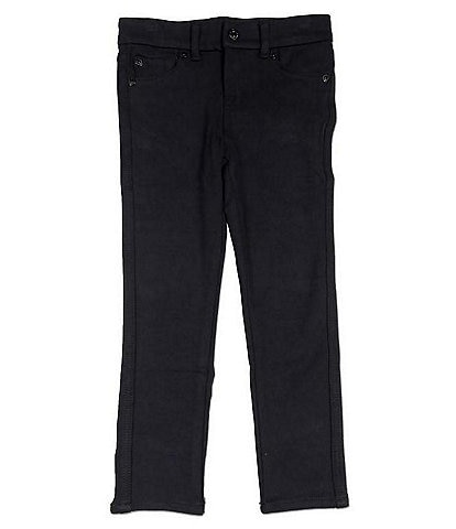 7 for all mankind Big Girls 7-14 Skinny Double Knit Pants