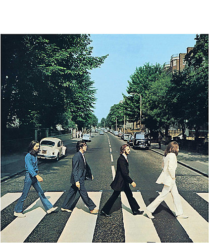 Alliance Entertainment Beatles Abbey Road Vinyl Record