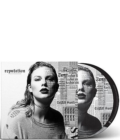 Alliance Entertainment Taylor Swift Reputation Vinyl Record
