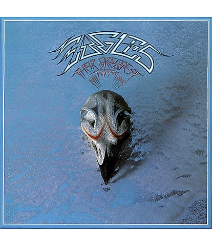 Alliance Entertainment The Eagles Their Greatest Hits 1971-1975 Vinyl Record