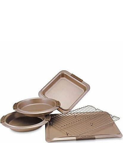 Anolon Advanced Nonstick 5-Piece Bakeware Set