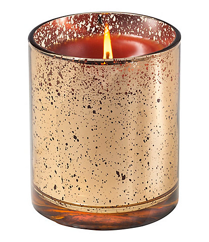 Aromatique Pumpkin Spice Metallic Candle