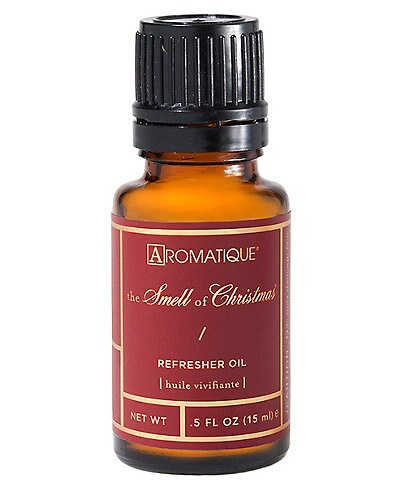 Aromatique The Smell of Christmas® Refresher Oil