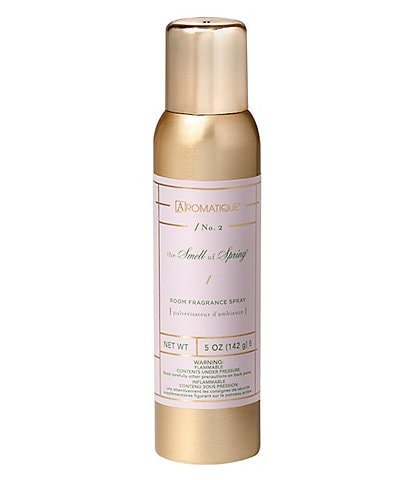 Aromatique The Smell of Spring® Aerosol Room Spray
