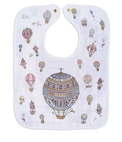 Atelier Choux Paris Toddler Large Balloon Bib