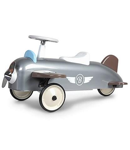 Baghera Speedster Plane