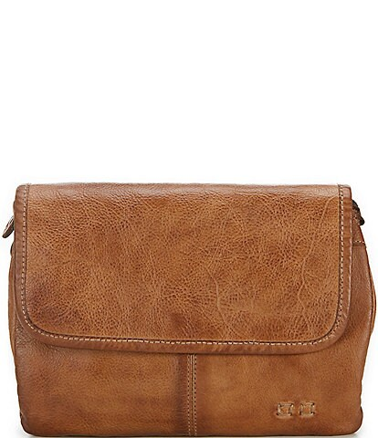 Bed Stu Ziggy Cross-Body Bag