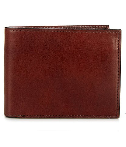Bosca #double;Continental#double; Wallet