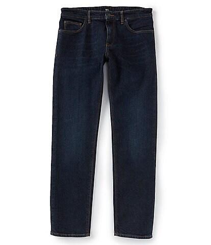 BOSS Maine Regular-Fit Denim Jeans