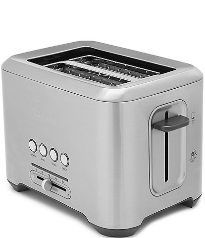 Breville The Bit More 2-Slice Toaster