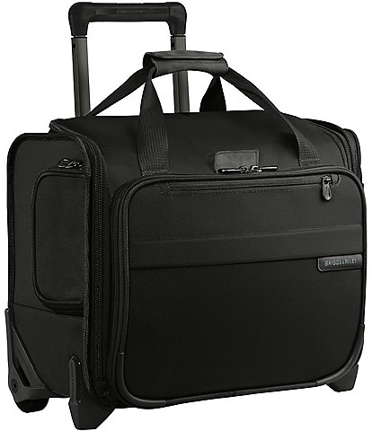 Briggs & Riley Baseline Carry-On Rolling Cabin Bag