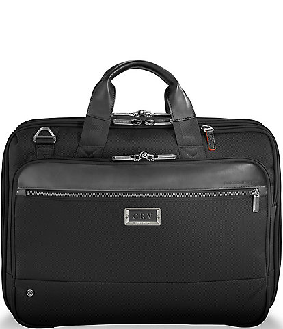 Briggs & Riley @Work Medium Expandable Briefcases