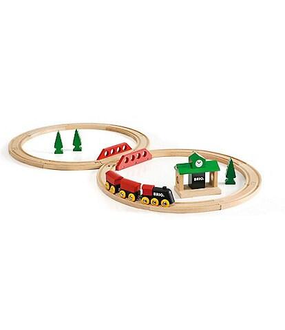 Brio Figure 8 Train Set