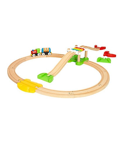 Brio My 1st Railway Beginner Pack