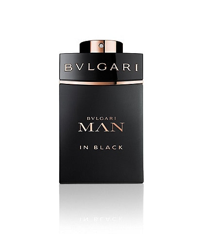 Bvlgari Man in Black Eau de Parfum Natural Spray