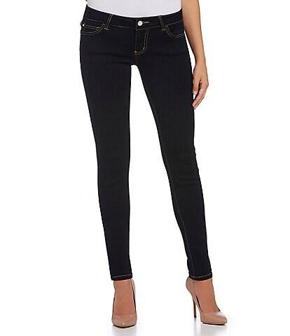 Celebrity Pink Comfort-Fit Skinny Jeans