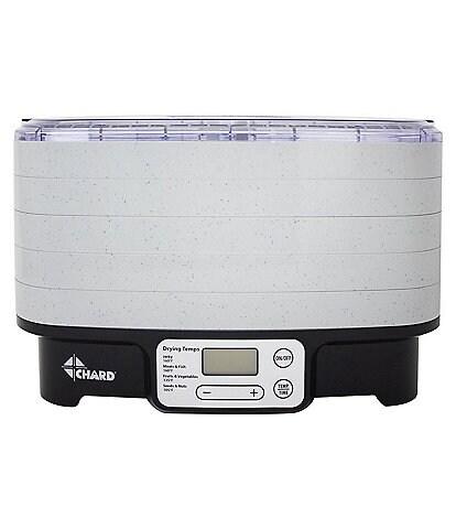 Chard Digital Expandable Dehydrator