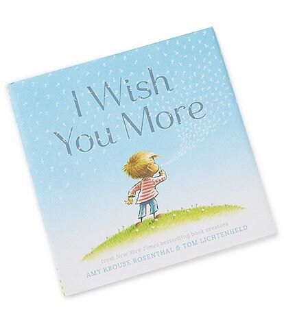 Chronicle Books I Wish You More