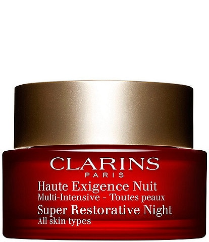 Clarins Super Restorative Night Creme