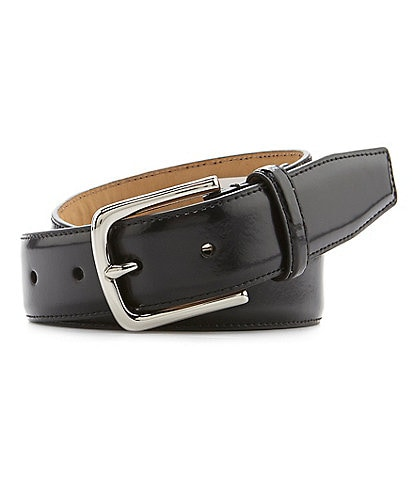 Cole Haan Spazzolato Belt