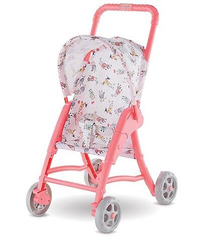 Corolle Dolls Premier Stroller for 12-Inch Baby Doll