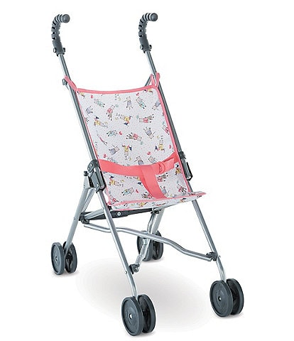 Corolle Dolls Umbrella Stroller for Baby Dolls