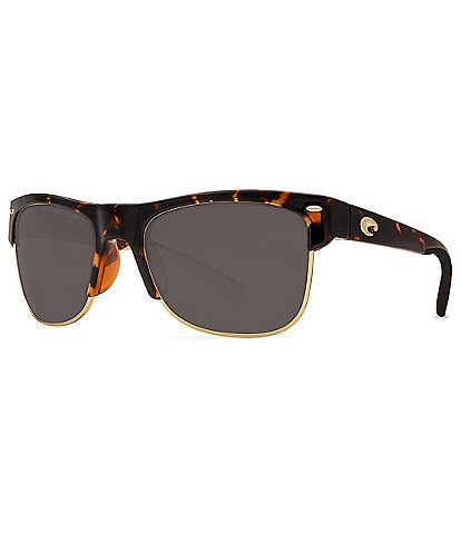 Costa Pawley Polarized Glass Lens Sunglasses