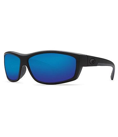 Costa Saltbreak Polarized Mirrored Sunglasses