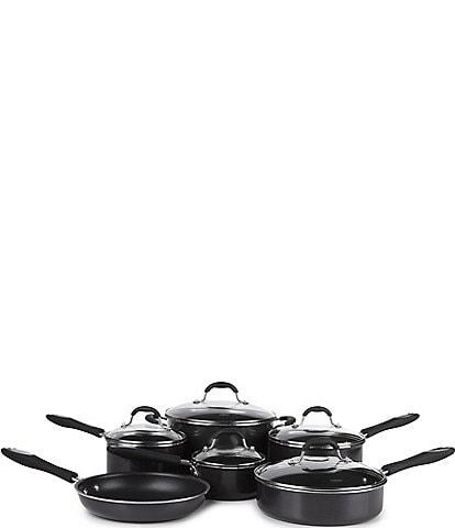 Cuisinart Advantage Nonstick 11-Piece Cookware Set