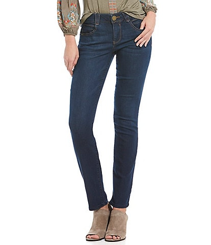 Democracy #double;Ab#double;solution Straight Leg Jeans