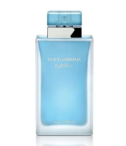 Dolce & Gabbana Light Blue Eau Intense Eau de Parfum Spray