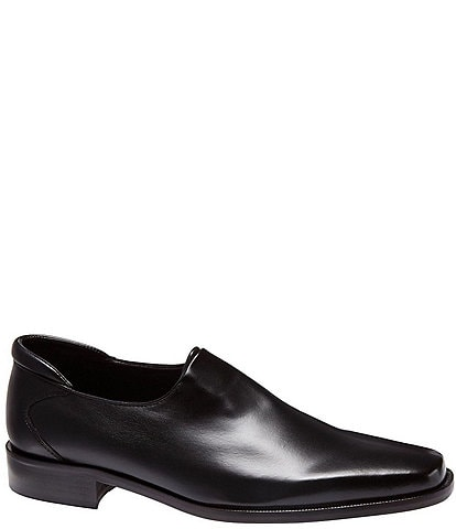 Donald Pliner Rex Slip-On Dress Shoes