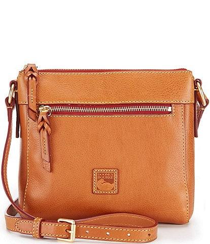 Dooney & Bourke Florentine Collection Allison Cross-Body Bag