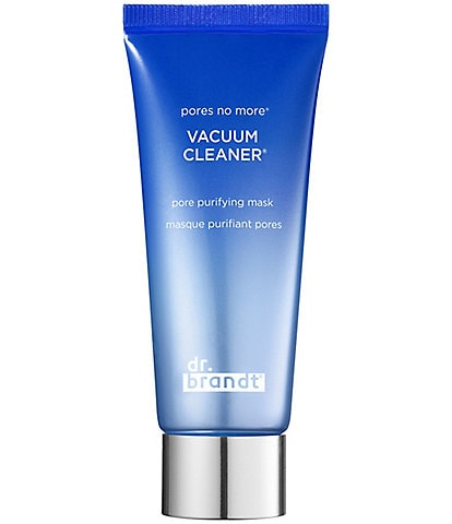 Dr. Brandt Pores No More Vacuum Cleaner® Pore Purifying Mask