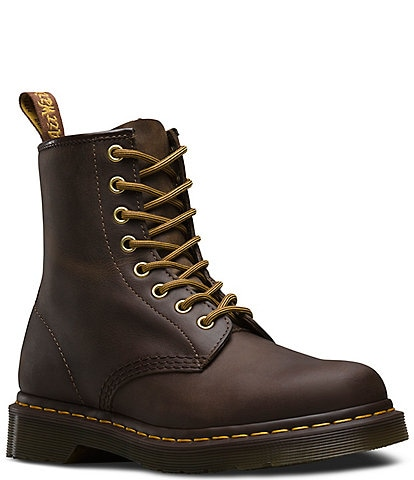 Dr. Martens 1460 Classic 8-Eye Combat Boots