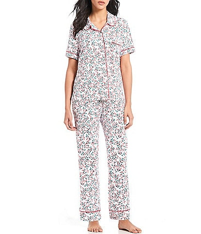 Draper James Winter Berry Pajama Set