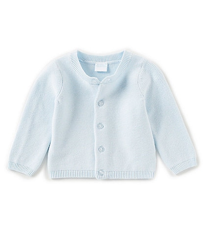 Edgehill Collection Baby Boys Newborn-24 Months Sweater Cardigan