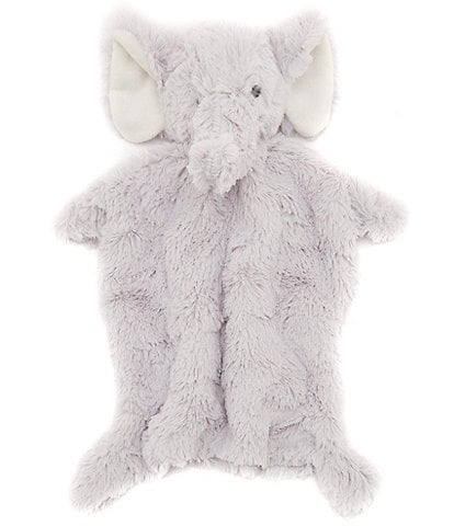 Elegant Baby Elephant Blanket Buddy