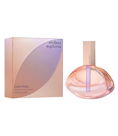 Endless Euphoria Calvin Klein for Women Eau de Parfum Spray