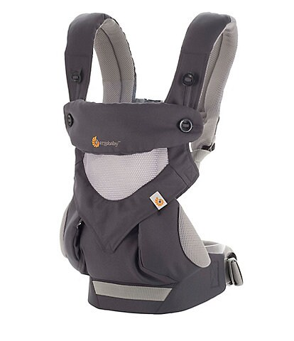 Ergobaby All Position 360 Cool Air Mesh Baby Carrier