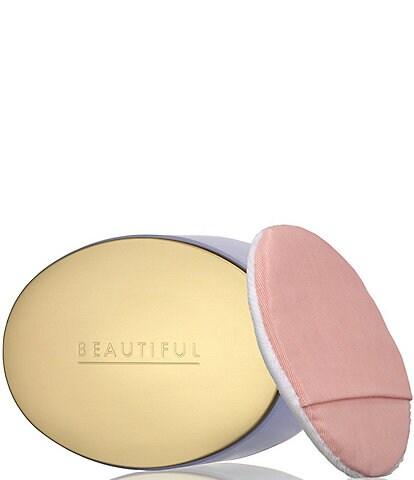 Estee Lauder Beautiful Perfumed Body Powder with Puff