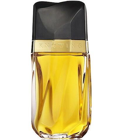 Estee Lauder Knowing Eau de Parfum Spray