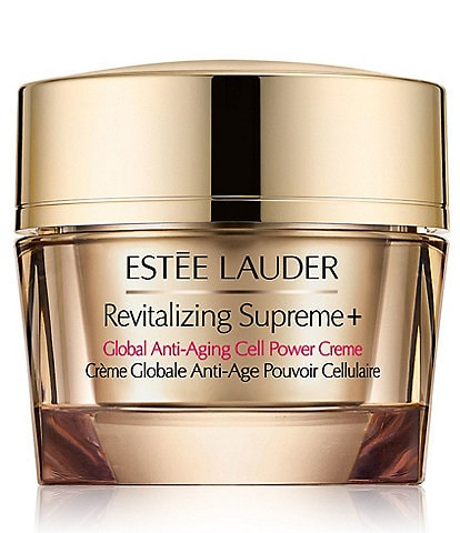Estee Lauder Revitalizing Supreme+ Global Anti-Aging Cell Power Crme