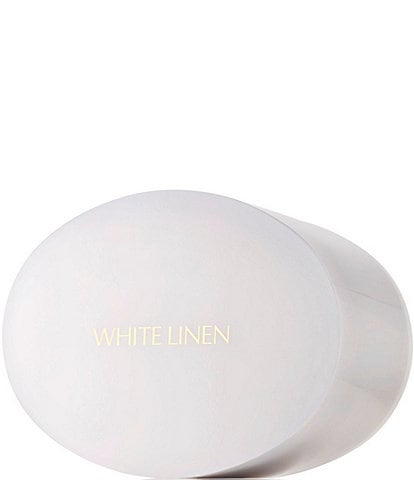 Estee Lauder White Linen Perfumed Body Powder with Puff