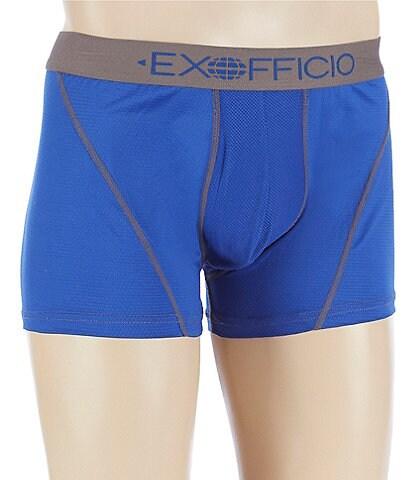 ExOfficio Give-N-Go Sport Mesh 3#double; Trunks