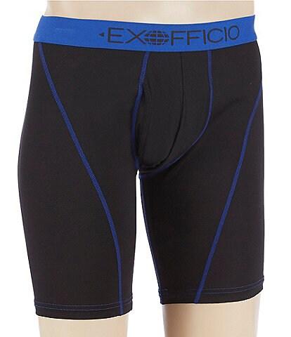 ExOfficio Give-N-Go Sport Mesh 9#double; Boxer Briefs
