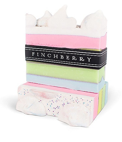 Finchberry Darling Handcrafted Vegan Soap