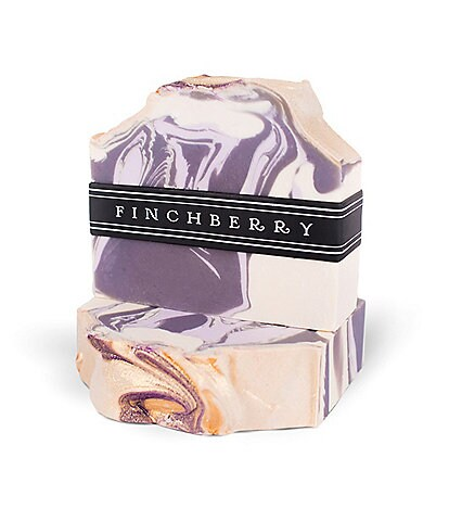 Finchberry Sweet Dreams Handcrafted Vegan Soap