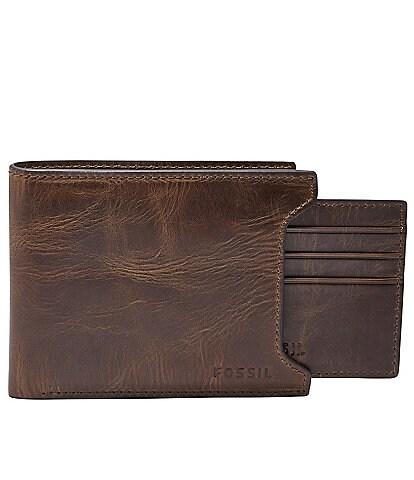 Fossil Derrick Sliding 2-in-1 Wallet